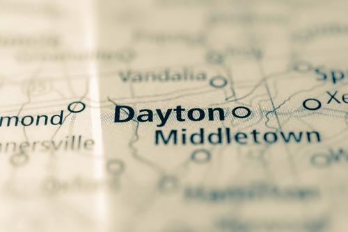 Dayton OH Wildlife Control: Bat, Squirrel, Raccoon Removal
