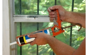 sealing windows